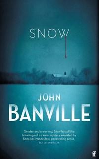 Snow | John Banville |