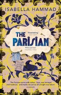 The parisian | Isabella Hammad |