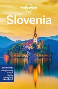 Lonely planet: slovenia (9th ed)   auteur onbekend  