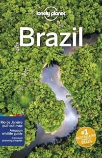 Lonely planet: brazil (11th ed) | auteur onbekend |