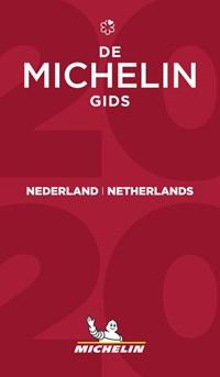 *MICHELINGIDS NEDERLAND 2020 | auteur onbekend |