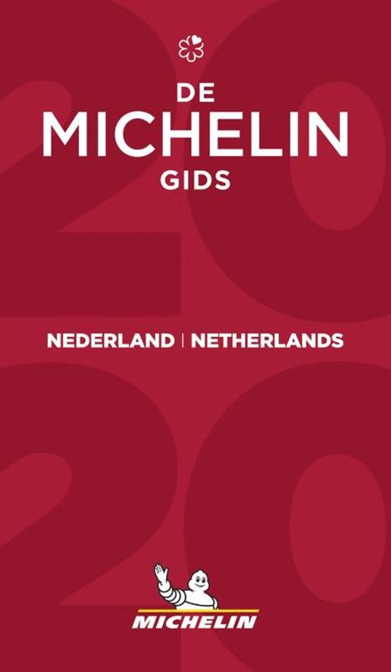 *MICHELINGIDS NEDERLAND 2020