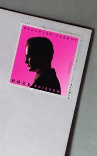 Roze Brieven | Splinter Chabot |