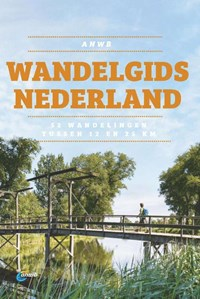 Wandelgids Nederland | Anwb |