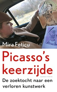 Picasso's keerzijde | Mira Feticu |