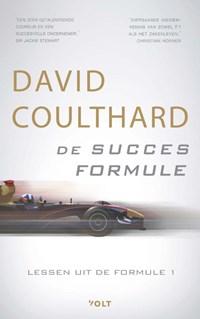 De succesformule | David Coulthard |