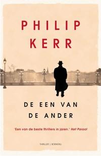 De een van de ander | Philip Kerr |