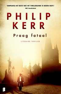 Praag fataal   Philip Kerr  