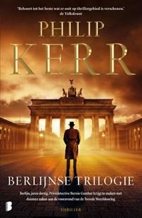 Berlijnse trilogie | Philip Kerr |