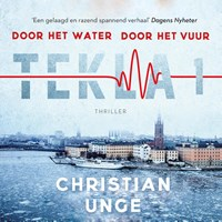 Door het water, door het vuur | Christian Unge |