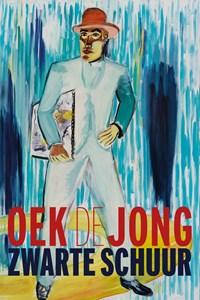 Zwarte schuur | Oek de Jong |