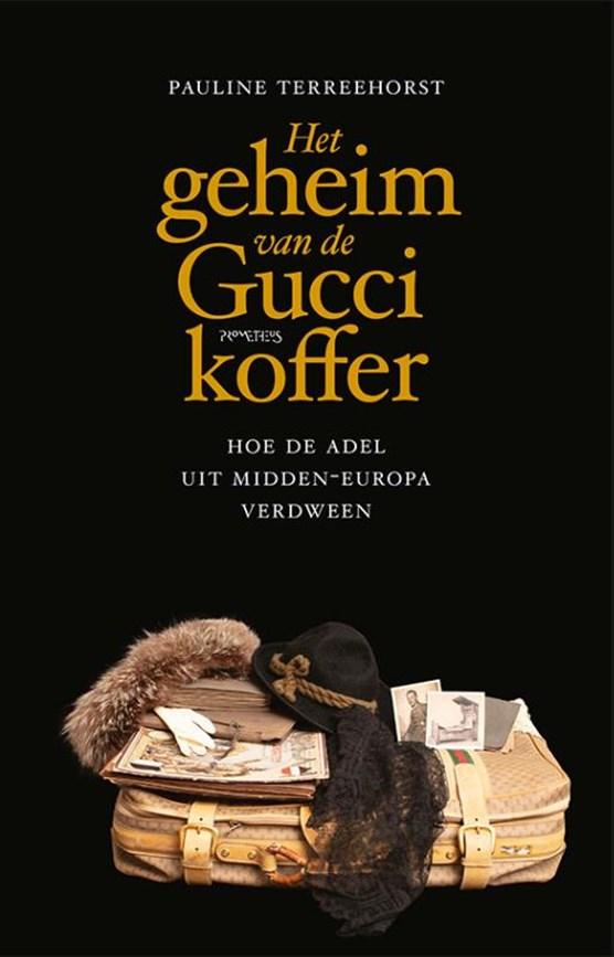 Het geheim van de Gucci-koffer