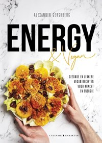 Energy & Vegan | Alexander Gershberg |
