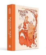 Maison Mari | Mari Maris | 9789048844869