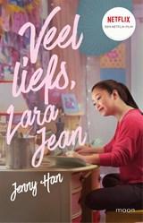 Veel liefs, Lara Jean   Jenny Han   9789048861576