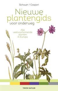 Nieuwe plantengids voor onderweg   Thomas Schauer  