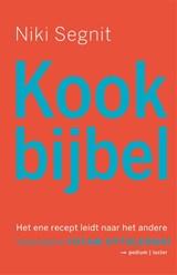Kookbijbel | Niki Segnit | 9789057599170
