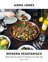 Modern vegetarisch   Anna Jones  
