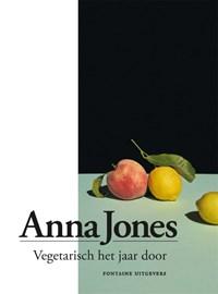 Vegetarisch het jaar door | Anna Jones |