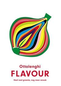 Flavour | Yotam Ottolenghi |