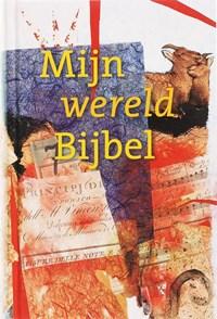 Mijn wereld Bijbel | auteur onbekend |