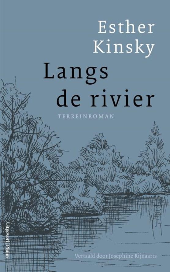 Langs de rivier
