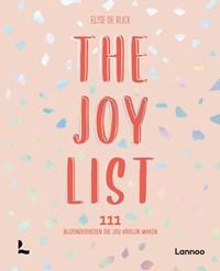 The Joy List   Elise De Rijck  