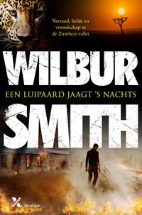 Een luipaard jaagt 's nachts | Wilbur Smith |