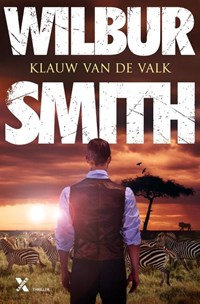 De klauw van de valk   Wilbur Smith  