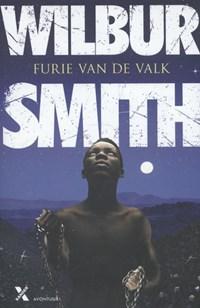 De furie van de valk | Wilbur Smith |