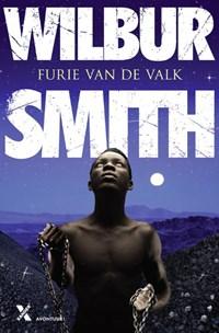 Furie van de valk | Wilbur Smith |