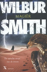 Magiër   Wilbur Smith  