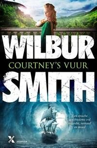 Courtney's vuur   Wilbur Smith  