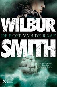 De roep van de raaf   Wilbur Smith  