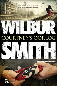 Courtney's oorlog MP | Wilbur Smith |
