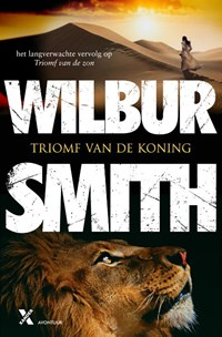 Triomf van de koning MP   Wilbur Smith  