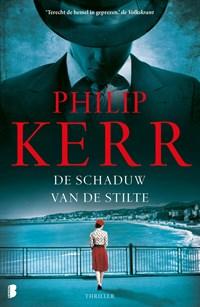 De schaduw van de stilte   Philip Kerr  