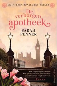 De verborgen apotheek   Sarah Penner  