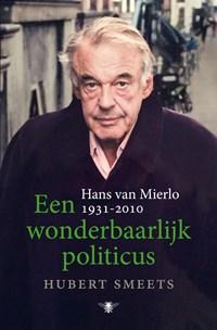 Een wonderbaarlijk politicus | Hubert Smeets |