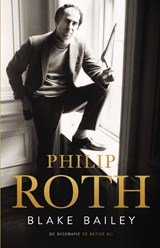 Philip Roth   Blake Bailey   9789403129716