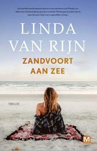 Zandvoort aan Zee   Linda van Rijn  