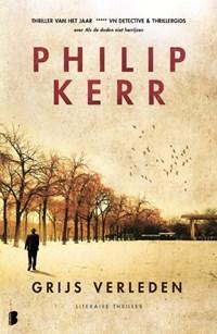 Grijs verleden   Philip Kerr  