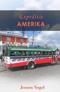 Expeditie Amerika | Jeroen Vogel |