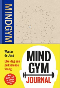 Mindgym Journal | Wouter de Jong |