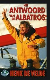 Het antwoord van de albatros