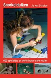 Snorkelduiken
