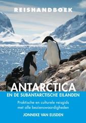 Antarctica en de subantarctische eilanden