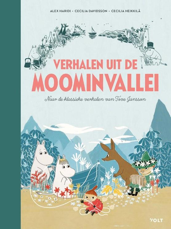 Verhalen uit de Moominvallei