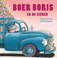 Boer Boris en de eieren   Ted van Lieshout  