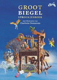 Groot Biegel sprookjesboek | Paul Biegel |